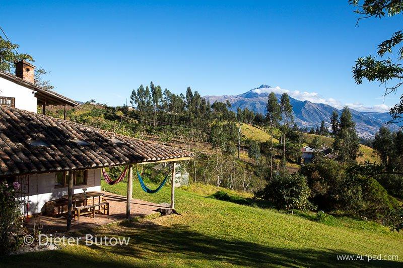 Ecuador Equator Otavalo Cotacachi-104