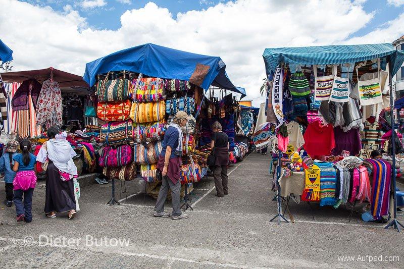 Ecuador Equator Otavalo Cotacachi-128