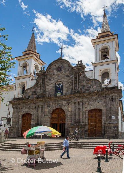 Ecuador Ibarra & El Angel & Gruta de la Paz-101
