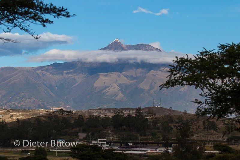 Ecuador Ibarra & El Angel & Gruta de la Paz-117