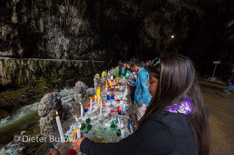 Ecuador Ibarra & El Angel & Gruta de la Paz-149