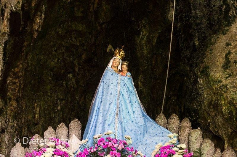 Ecuador Ibarra & El Angel & Gruta de la Paz-152