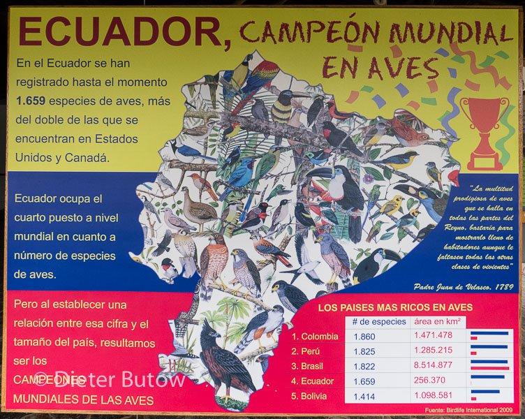 Ecuador Otavalo Parque Cóndor -100