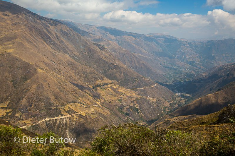 Peru Cusco to Cordilliera Blanca-104