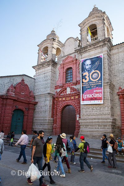 Peru Cusco to Cordilliera Blanca-114