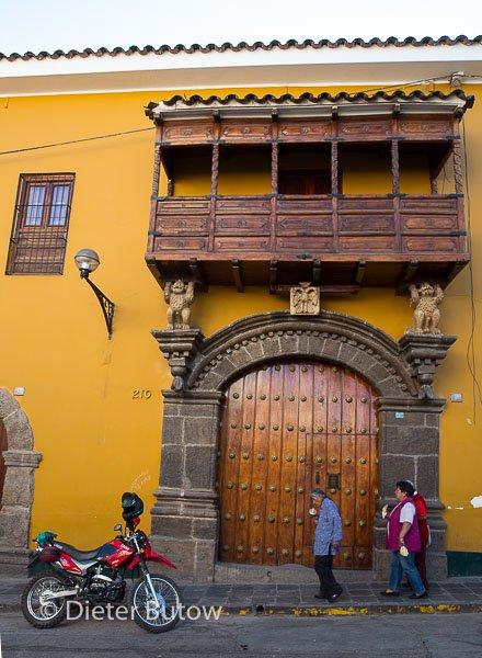 Peru Cusco to Cordilliera Blanca-118