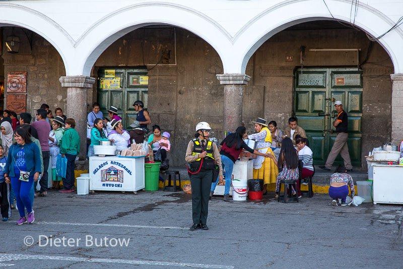 Peru Cusco to Cordilliera Blanca-124