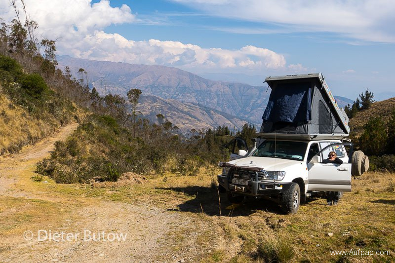 Peru Cusco to Cordilliera Blanca-103