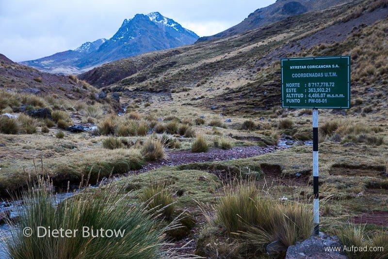 Peru Cusco to Cordilliera Blanca-138
