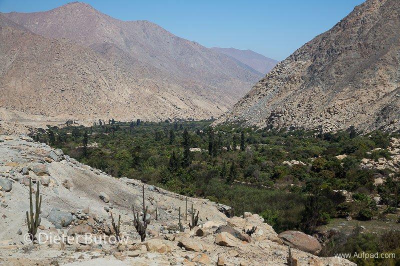 Peru Cusco to Cordilliera Blanca-149