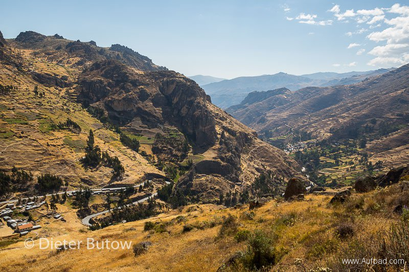 Peru Cusco to Cordilliera Blanca-151