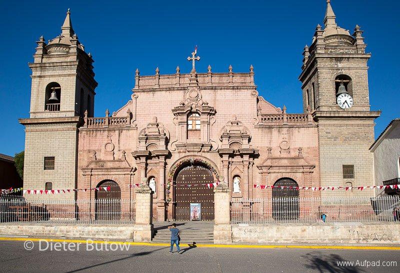 Peru Cusco to Cordilliera Blanca-120