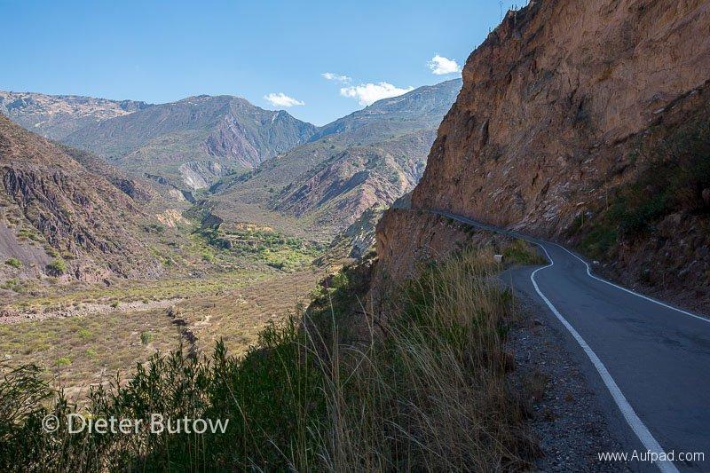 Peru Cusco to Cordilliera Blanca-132