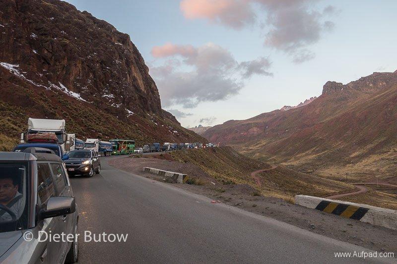 Peru Cusco to Cordilliera Blanca-137
