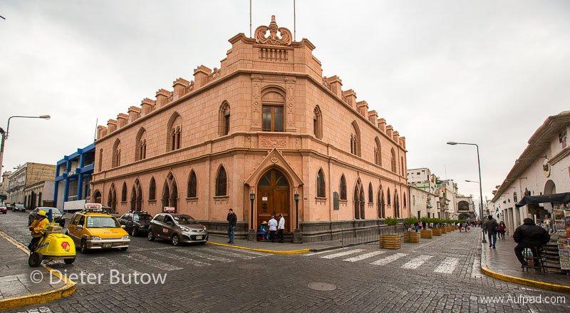 Peru Arequipa-16
