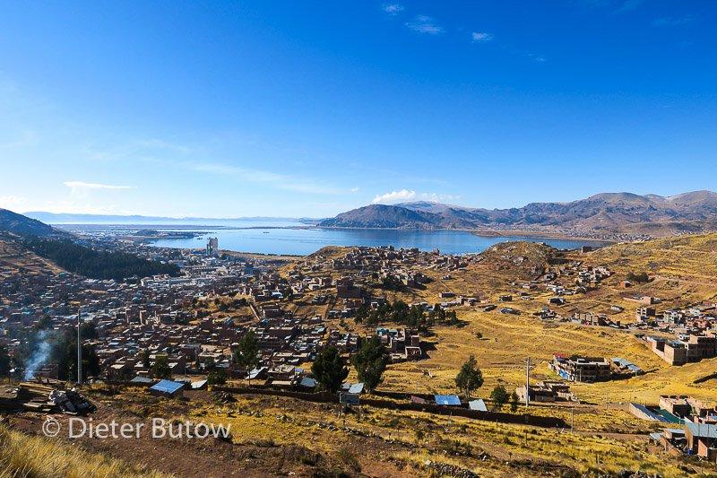 Peru Lago Titicaca Puno to Cusco-17
