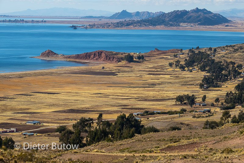 Peru Lago Titicaca Puno to Cusco-2