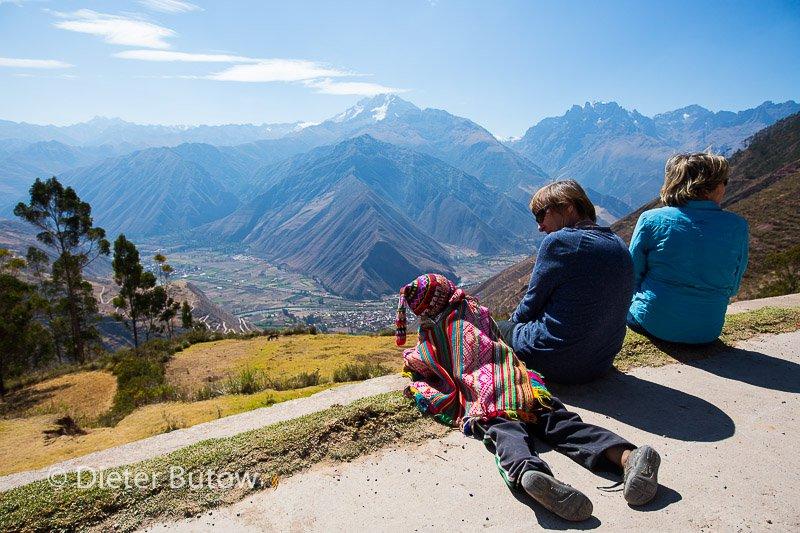 Peru Lago Titicaca Puno to Cusco-39