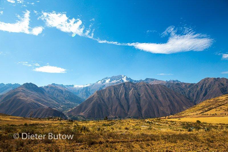 Peru Lago Titicaca Puno to Cusco-40