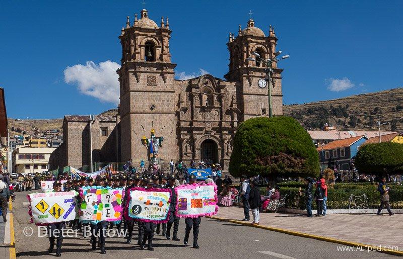 Peru Lago Titicaca Puno to Cusco-3