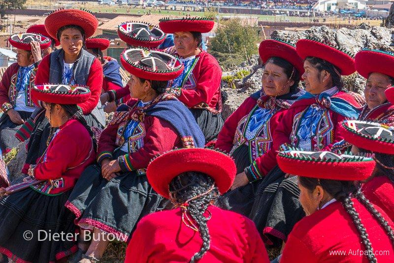 Peru Lago Titicaca Puno to Cusco-36