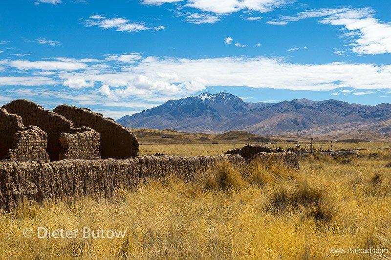 Peru Lago Titicaca Puno to Cusco-18