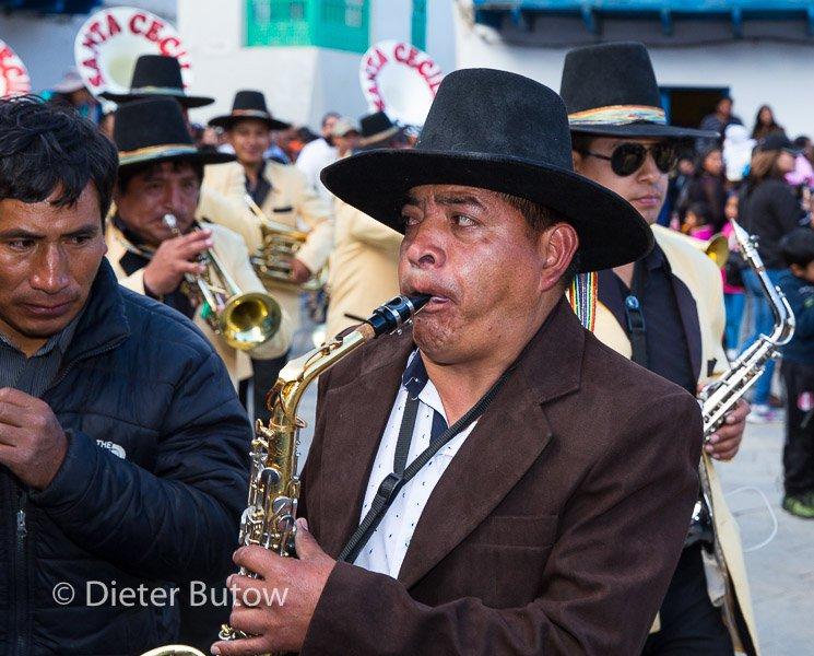 Peru -Paucartambo Festival Virgen del Carmen-42