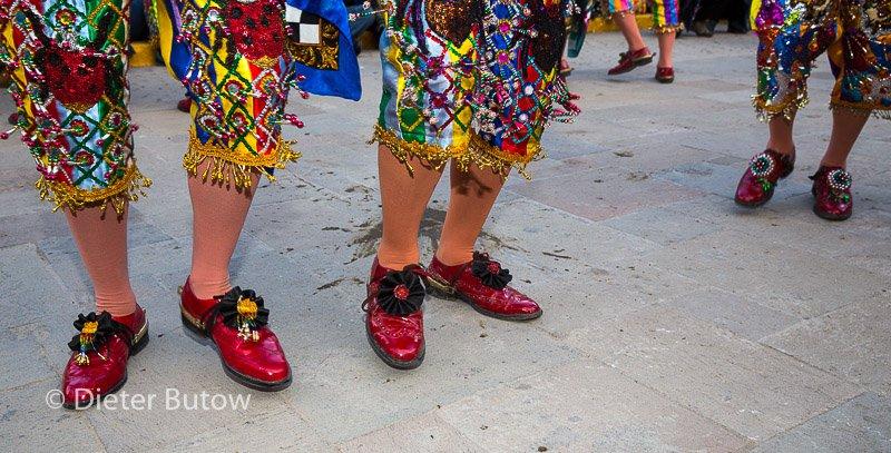 Peru -Paucartambo Festival Virgen del Carmen-43