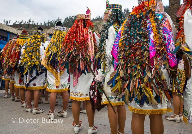 Peru -Paucartambo Festival Virgen del Carmen-52