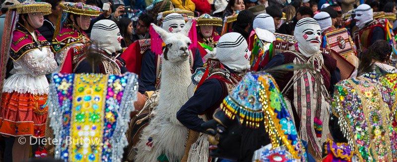 Peru -Paucartambo Festival Virgen del Carmen-53