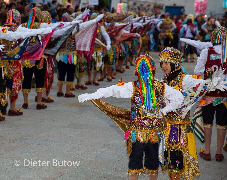 Peru -Paucartambo Festival Virgen del Carmen-55