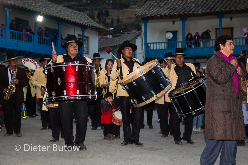 Peru -Paucartambo Festival Virgen del Carmen-56
