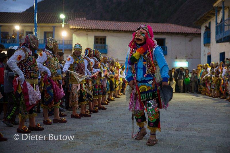 Peru -Paucartambo Festival Virgen del Carmen-57