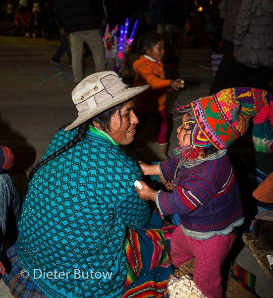 Peru -Paucartambo Festival Virgen del Carmen-58