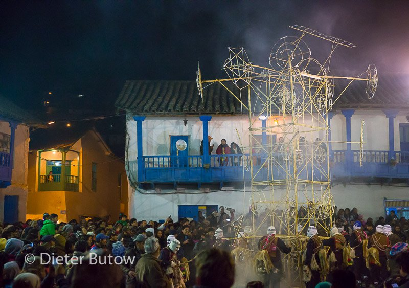 Peru -Paucartambo Festival Virgen del Carmen-69