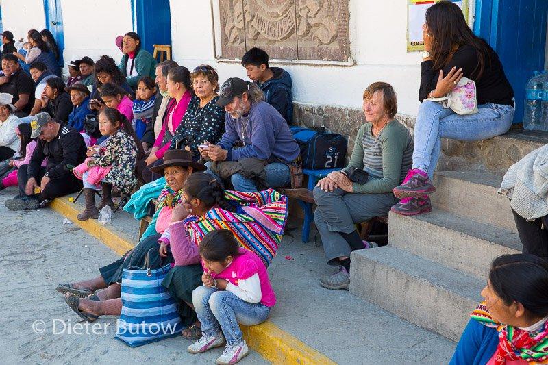 Peru -Paucartambo Festival Virgen del Carmen-7