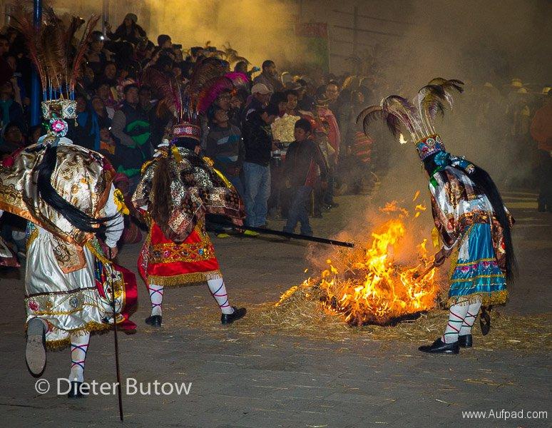 Peru -Paucartambo Festival Virgen del Carmen-62