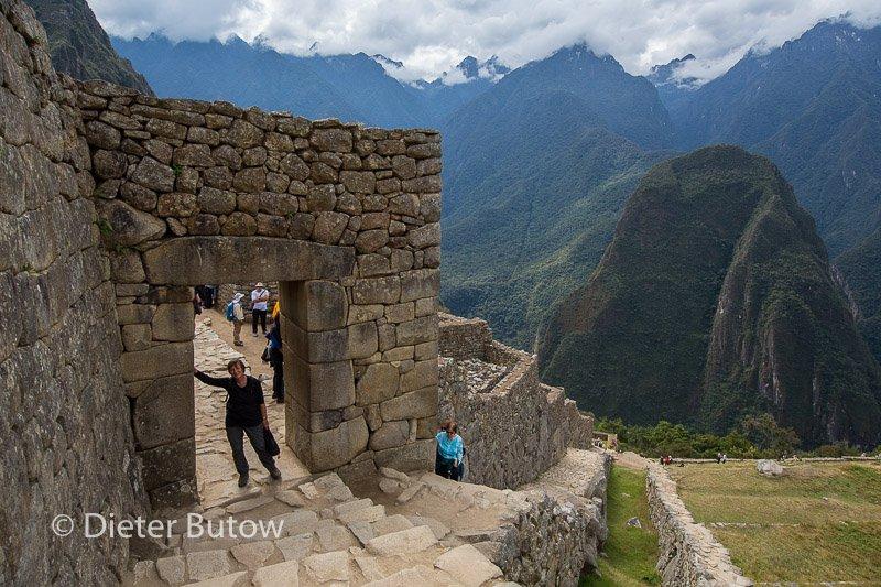 Peru Machu Picchu and Agua Calientes-10