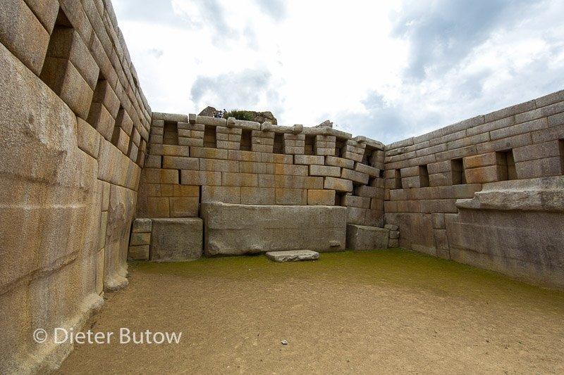 Peru Machu Picchu and Agua Calientes-11