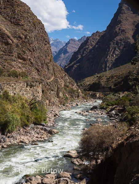 Peru Machu Picchu and Agua Calientes-3