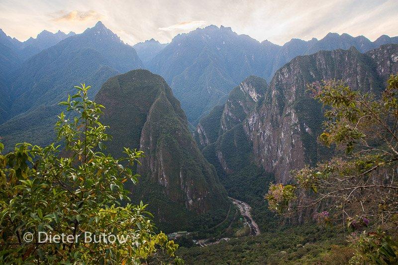Peru Machu Picchu and Agua Calientes-5