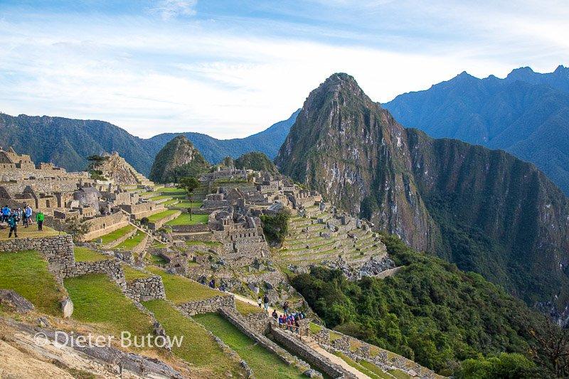 Peru Machu Picchu and Agua Calientes-6