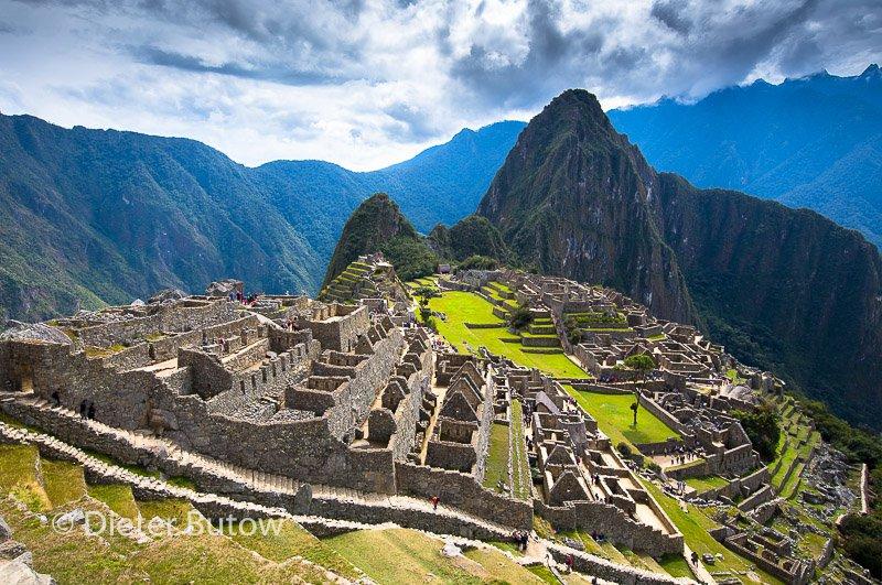 Peru Machu Picchu and Agua Calientes-9