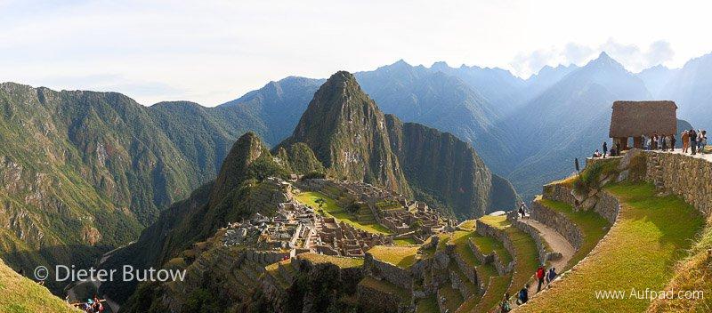 Peru Machu Picchu and Agua Calientes-7