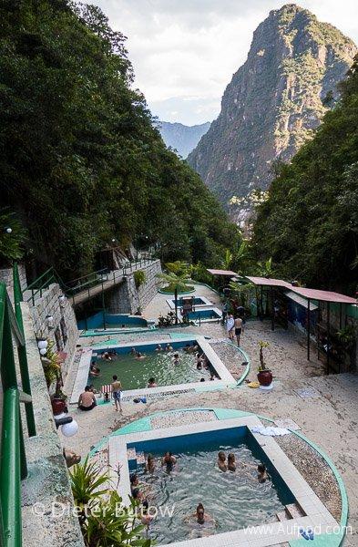 Peru Machu Picchu and Agua Calientes-4