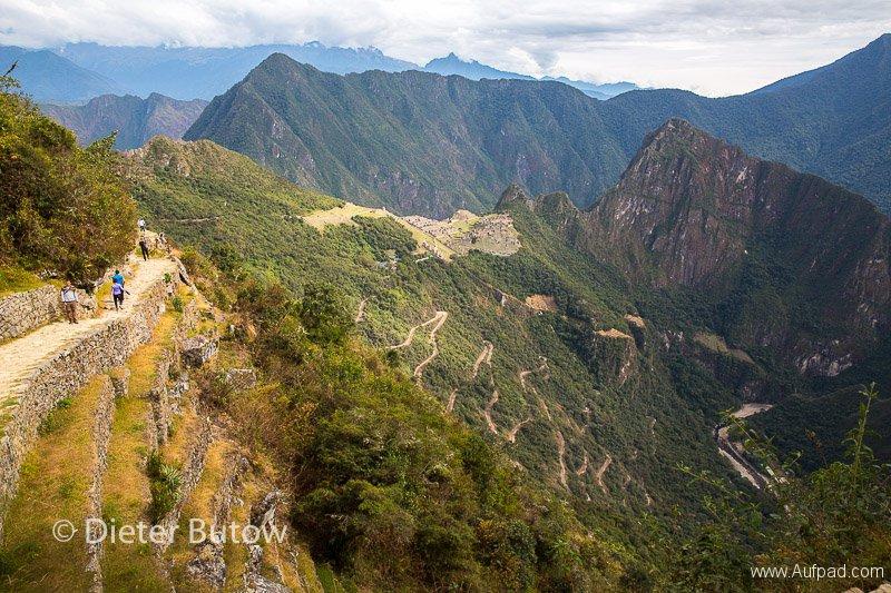 Peru Machu Picchu and Agua Calientes-8