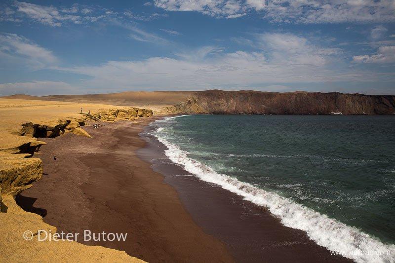 Peru Paracas to Nazca-3