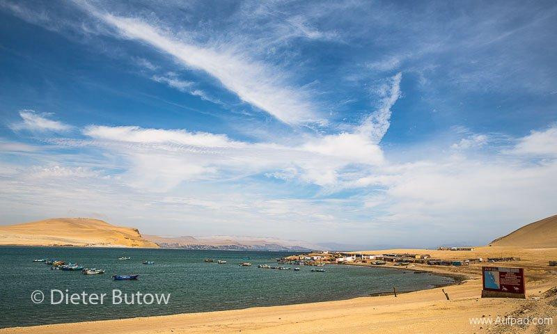 Peru Paracas to Nazca-15