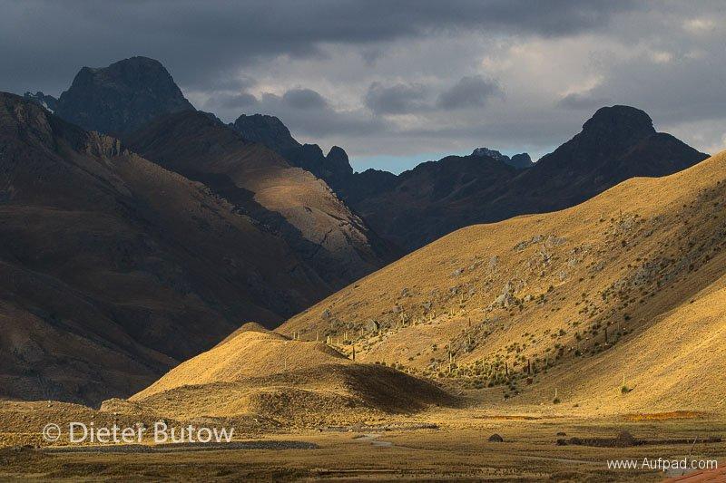 Parque Huascaran A-126