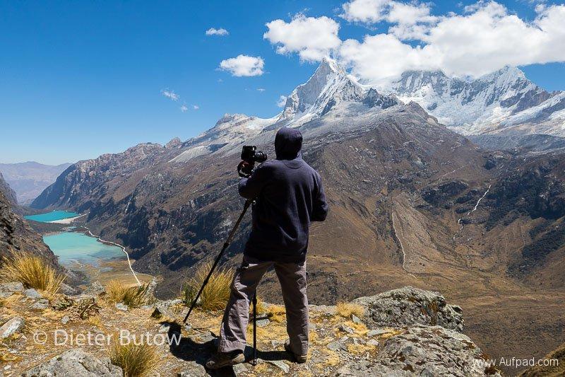 Peru Parque Huascaran Llanganuco Sector-110
